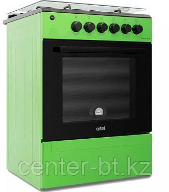 Газовая плита с электрической духовкой Artel APETITO 10-E