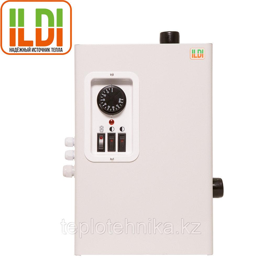 "Электрокотел 4.8 кВт,""ILDI"""