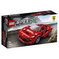LEGO Speed Champions: Ferrari F8 Tributo 76895