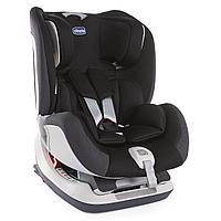 Автокресло Chicco Seat Up 012 Jet Black (0-25 kg), фото 1