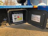 Автовышка АГП от 22 метра вездеход 4х4 на шасси ГАЗ, фото 4