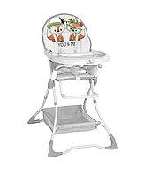 Детский стульчик для кормления Lorelli BONBON
