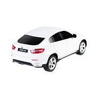 Радиоуправляемая машина RASTAR 31700W (BMW X6)