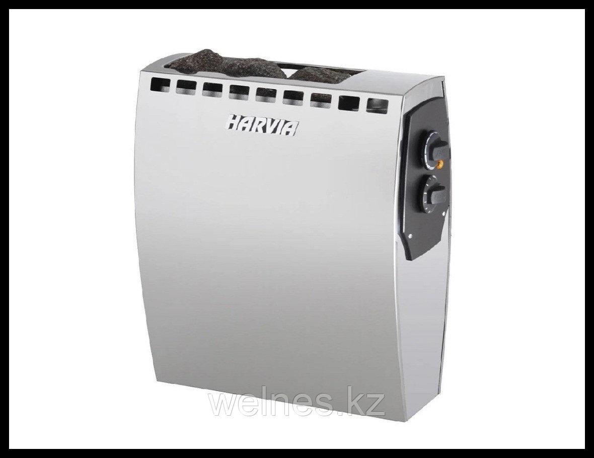Электрическая печь Harvia Alfa A30 (со встроенным пультом управления)