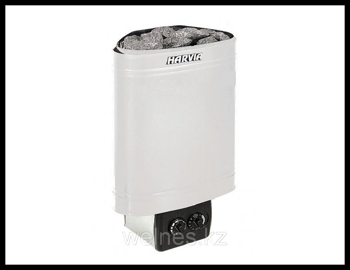 Электрическая печь Harvia Delta D36 (со встроенным пультом управления)