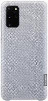 Оригинальный чехол для Samsung Galaxy S20 Plus Kvadrat Cover EF-XG985FJEGRU Gray (274107)