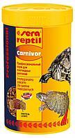 Корм Sera Carnivor для рептилий - 30 г