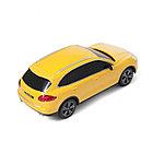 Радиоуправляемая машина RASTAR 42900Y (Porsche Cayenne Turbo)