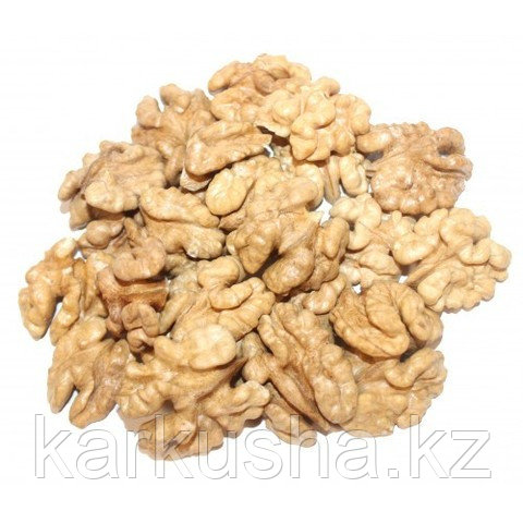 Грецкий орех, очищенный(половинки) 500гр
