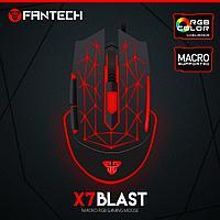 Компьютерная игровая проводная мышь Fantech X7 Blast, фото 1