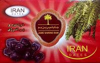 Финики, упаковка, Иран