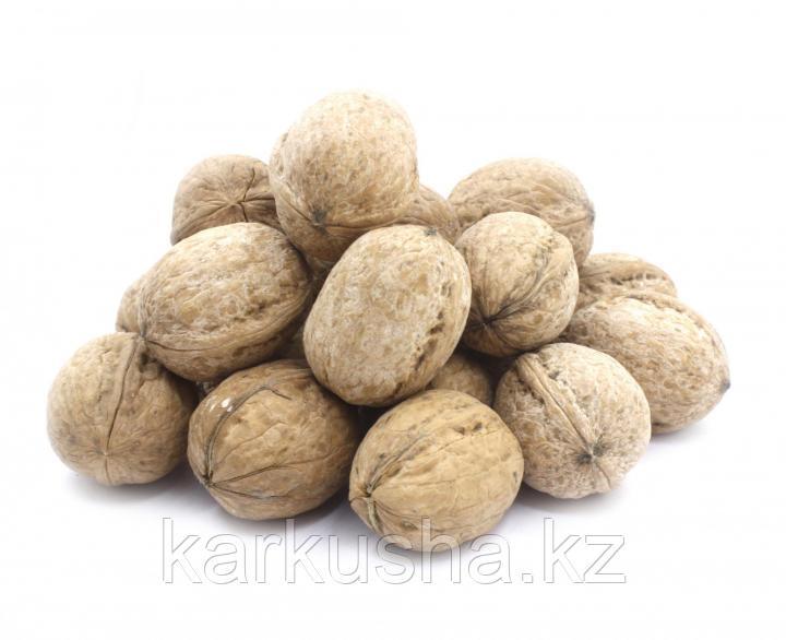 Грецкие орехи не очищенные 500гр