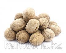 Грецкие орехи не очищенные 1кг