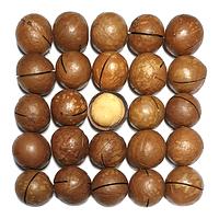 Орех макадамия неочищенный 500гр
