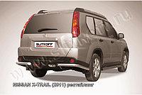 Уголки d57 Nissan X-TRAIL 2011-13