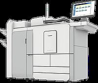 Черно-белая цифровая печатная машина Canon VarioPrint 115