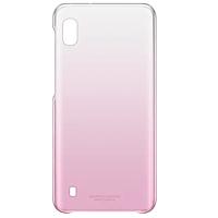 Оригинальный чехол для Samsung Galaxy A10 Gradation EF-AA105CPEGRU Pink (887605)