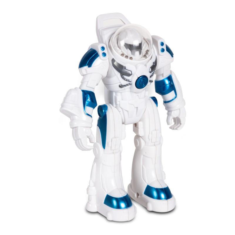 Робот RASTAR RS MINI Robot Spaceman 77100W (Свет, Музыка, Движущиеся съемные руки и ноги) - фото 1