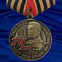 Юбилейная медаль к 75-летию Победы, фото 2