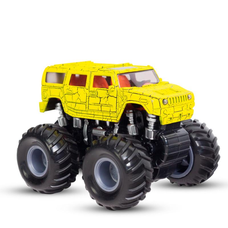 Инерционный внедорожник X Game kids X7652 (Серия OFF-ROAD, 12см)
