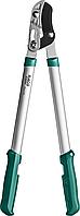 Raco усиленный контактный двурычажный сучкорез, с алюминиевыми рукоятками, 600 мм