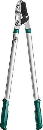 RACO сучкорез усиленный контактный двурычажный, с алюминиевыми рукоятками, 750 мм, фото 2