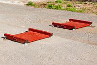 Весы автомобильные беспроводные МВСК П-25-К (0,55х0,75х2шт.)