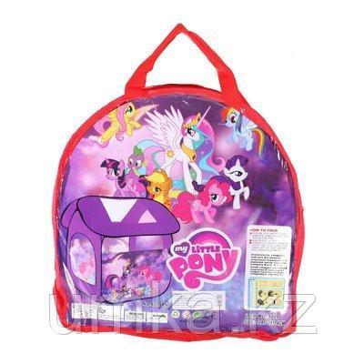 Детская игровая палатка Домик Пони ( Pony )