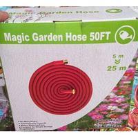 Шланг садовый Magic Garden Hose 50FT 25m