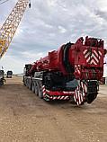 Автокраны от 50 тонн, фото 6