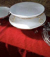 Супницы фарфоровые посуточно в аренду, фото 2