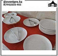 Тарелка индивидуальная для салатов, фото 2
