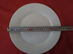 Тарелка индивидуальная под вторые блюда, фото 2