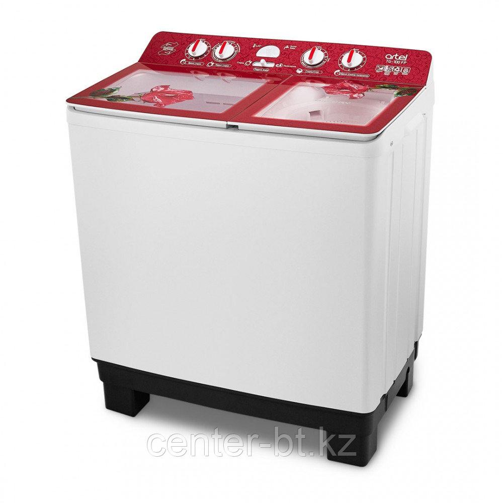 Стиральная машина полуавтомат Artel ART TG100FP Красный