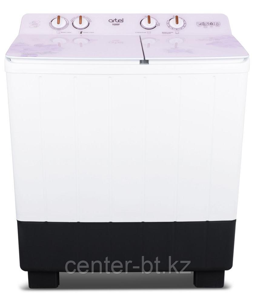 Стиральная машина полуавтомат Artel ART TG80P Белый
