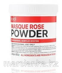 Masque Rose + Powder (Матирующая акриловая пудра Роза+) 224гр., фото 2