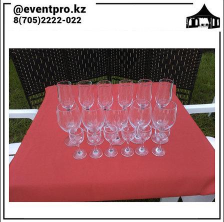 Бокалы для шампанского (Аренда), фото 2