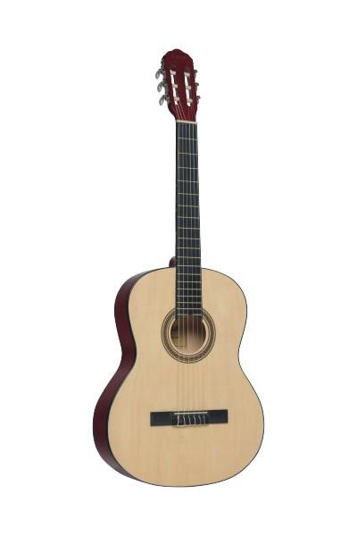 TERRIS TC-390A NA - Классическая гитара 4/4