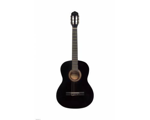 TERRIS TC-390A BK - Классическая гитара 4/4