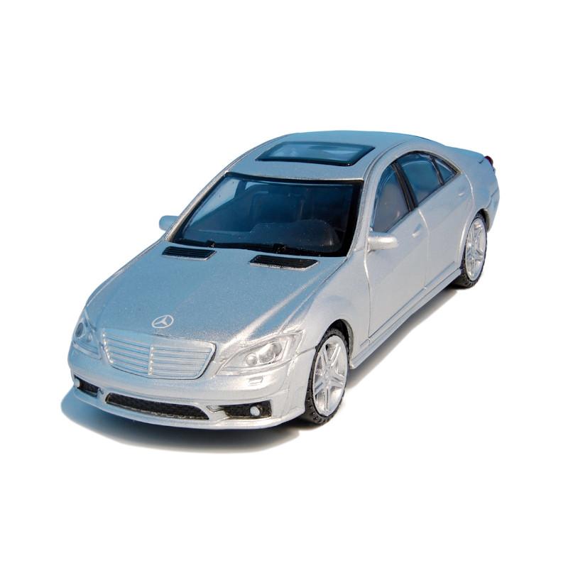 Металлическая машинка RASTAR 37100S (Mercedes-Benz S 63 AMG)
