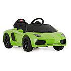 Электромобиль для детей Lamborghini Aventador (81700G)