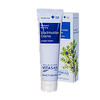 Крем Можжевельник для снятия мышечной и суставной боли, профилактики простуды и гриппа.