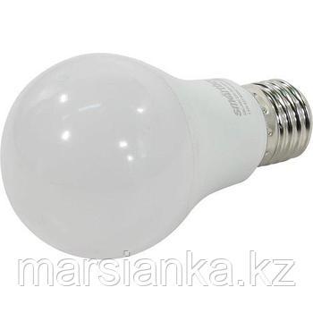 Лампочка холодного света 15Вт, 6000К