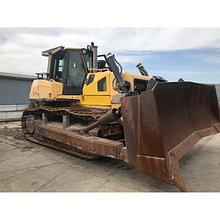 Бульдозер New Holland D350 40 тонн