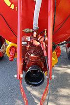 Машина для внесения жидких органических удобрений МЖТ-3, фото 3