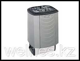 Электрическая печь Harvia Sound Jazz M80 (со встроенным пультом)