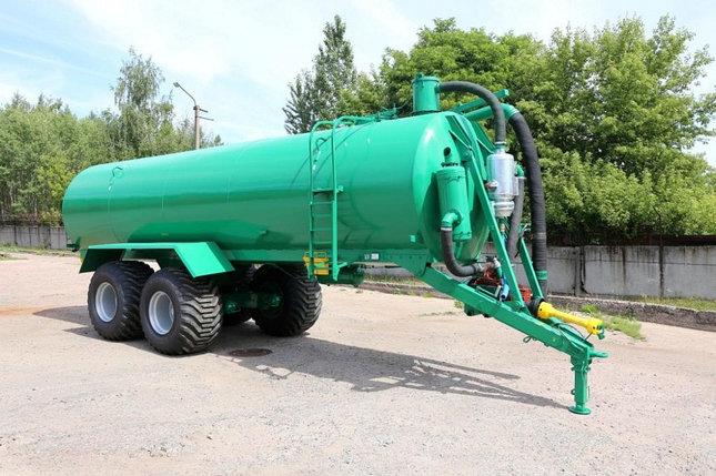 Машина для внесения жидких органических удобрений МЖУ-20, фото 2
