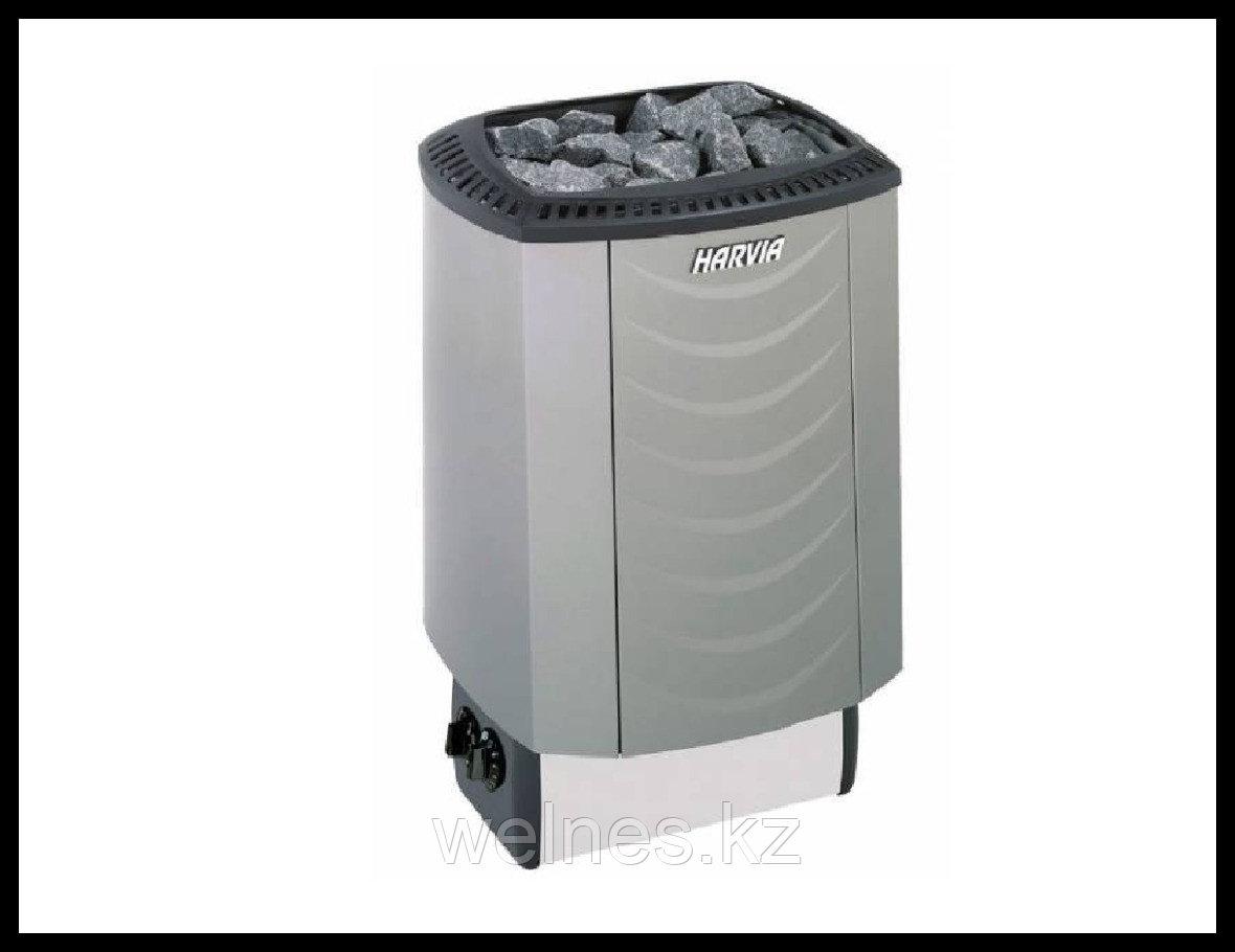 Электрическая печь Harvia Sound Jazz M90 (со встроенным пультом)