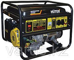 Электрогенератор бензиновый DY6500L портативный