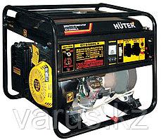Электрогенератор бензиновый DY6500LX со стартером